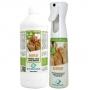 EcoFeet - bomboletta ricaricabile da 300 ml + 1 litro