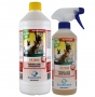 UF2000 for Pets - 500ml + 1 litre Refill