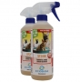 UF2000 contro l'urina di animali domestici da 500ml  x 2 (DUO PACK)