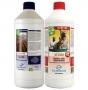 Kit completo - elimina odori di urina