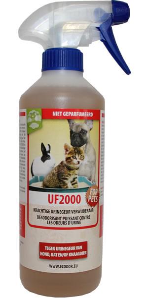 Ecodor l elimina odori urina - Eliminare odore pipi cane giardino ...